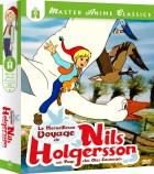 manga animé - Merveilleux voyage de Nils Holgersson aux pays des oies sauvages (le)
