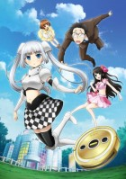 Miss Monochrome - The Animation - Saison 1
