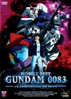 manga animé - Mobile Suit Gundam 0083 : Le crépuscule de Zeon