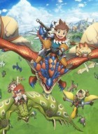 Monster Hunter Stories RideOn