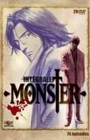 anime manga - Monster