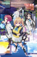 anime manga - Myriad Colors Phantom World