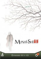 Mushishi - The cure lies in the curse