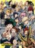 manga animé - My Hero Academia - Saison 2