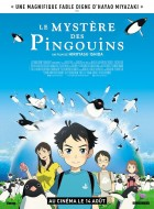 anime - Mystère des pingouins (le) - Blu-Ray - Collector
