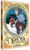 dessins animés mangas - Nadia et le Secret de l'Eau Bleue - Film