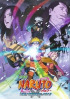 Dvd - Naruto - Films