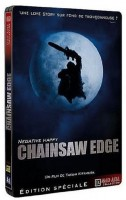 anime - Negative Happy Chainsaw Edge