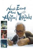 Hayao Miyazaki The Never-ending Man