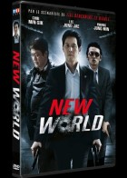 dvd ciné asie - New World