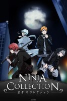 anime manga - Ninja Collection