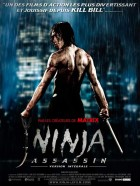 dvd ciné asie - Ninja Assassin
