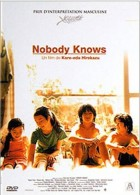 dvd ciné asie - Nobody Knows