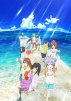 Non Non Biyori Vacation