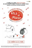 Nouvelles aventures de Rita & Machin (les)