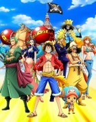 anime - One Piece