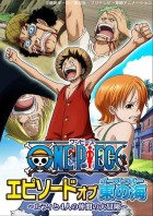 anime manga - One Piece - Episode of East Blue