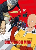 manga animé - One Punch Man 2