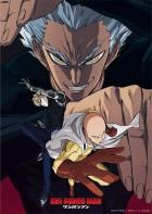 import animé - One Punch Man 2