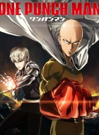 manga animé - One Punch Man
