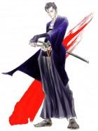 manga animé - Onihei