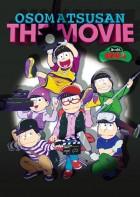 import animé - Osomatsu-san - Film