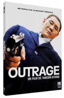 films mangas - Outrage