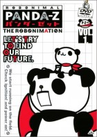 Panda Z - The Robonimation