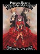 anime manga - Pandora Hearts