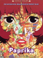 Films anime - Paprika