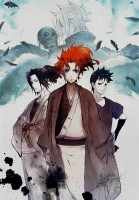 import animé - Peace Maker Kurogane - Film