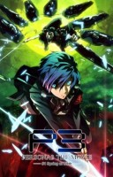 anime - Persona 3 - The Movie #3 - Falling Down