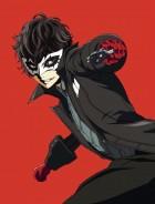 import animé - Persona 5 - The Animation