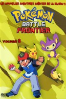 anime - Pokémon : Battle Frontier (saison 9)