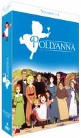 manga animé - Pollyanna