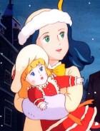 manga animé - Princesse Sarah