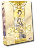 anime - RahXephon - Film - Collector