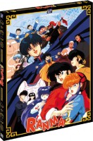 anime - Ranma 1/2 - Films