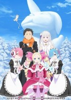 manga animé - Re:Zero - Starting Life in Another World - Épisode EX – Memory Snow