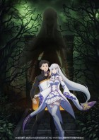dessins animés mangas - Re:Zero - Starting life in another world - Saison 2