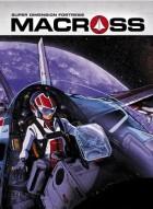 Serie anime - Robotech