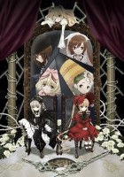 import animé - Rozen Maiden (2013)