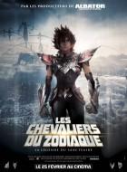manga animé - Les Chevaliers du Zodiaque - La Légende du Sanctuaire