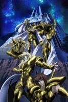 Saint Seiya - Les Chevaliers du Zodiaque - The Lost Canvas