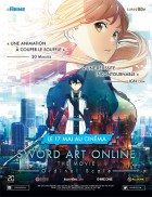 anime - Sword Art Online - Ordinal Scale - Edition Collector