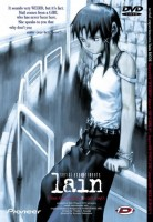 Serie anime - Serial Experiment Lain