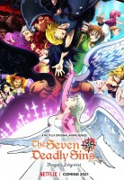 manga animé - Seven Deadly Sins S4 - Dragon's Judgement