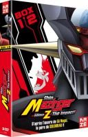 Shin Mazinger Edition Z - The Impact