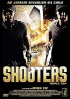 dvd ciné asie - Shooters