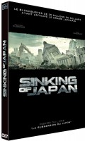 anime manga - Sinking Of Japan